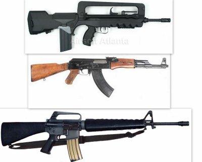 les meilleur arme