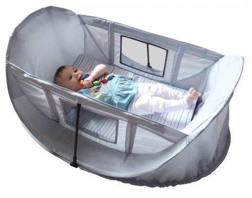 lit de voyage bébé pop up 6 à 24 mois
