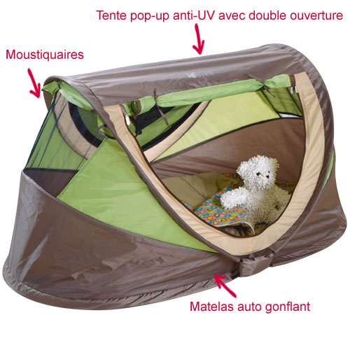 lit nomade babymoov