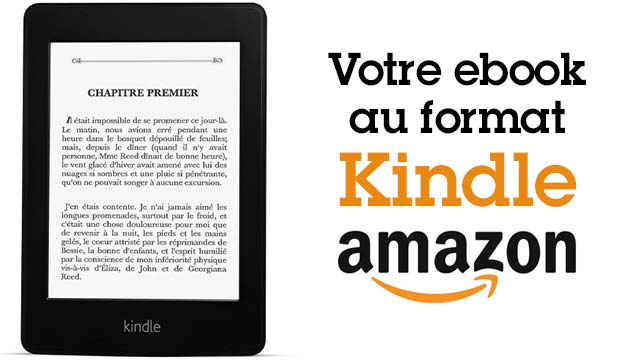livre kindle amazon