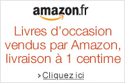 livre occasion amazon