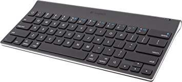 logitech clavier ipad