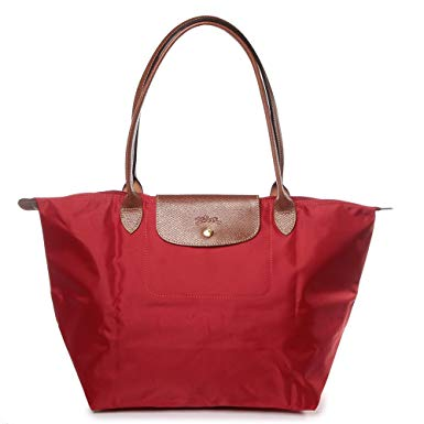 longchamp rouge