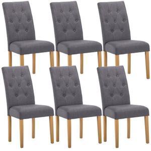 lot de chaise pas cher