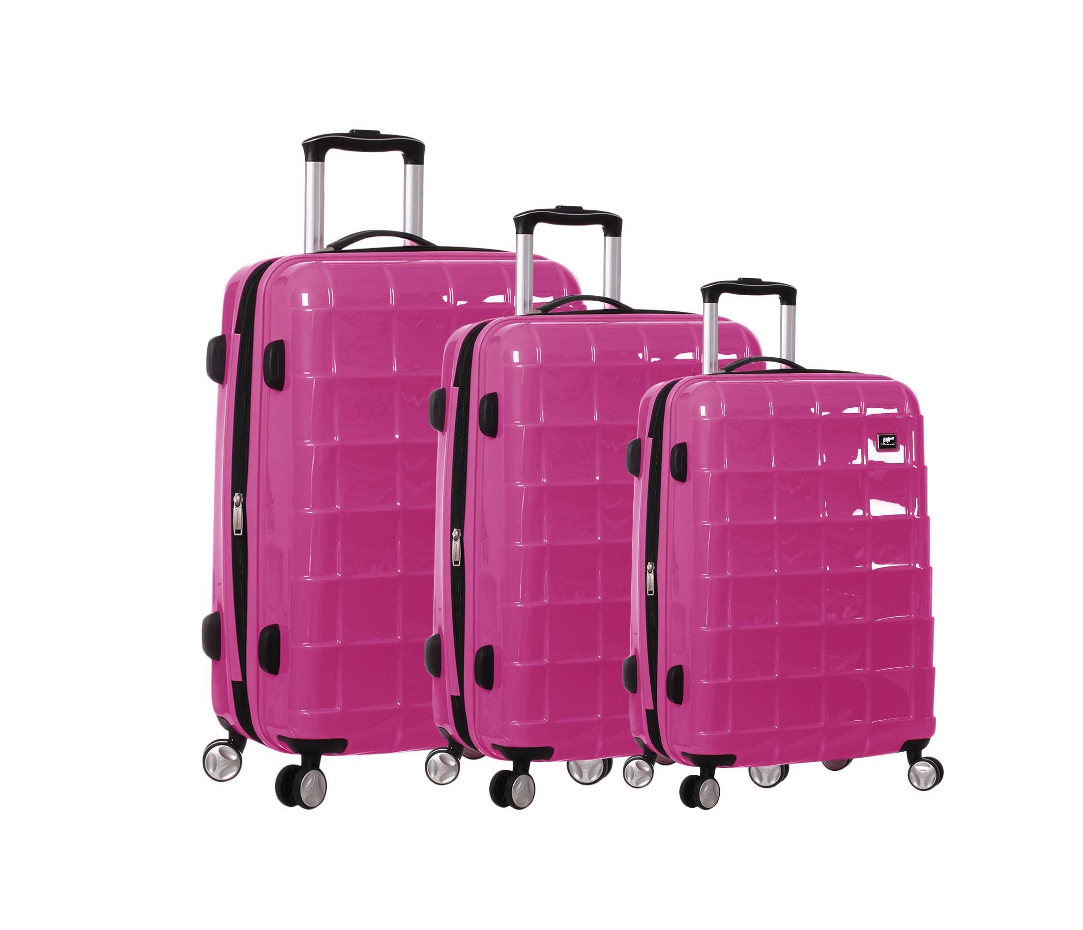 lot de valise pas cher