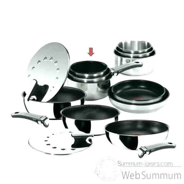 lot ingenio tefal