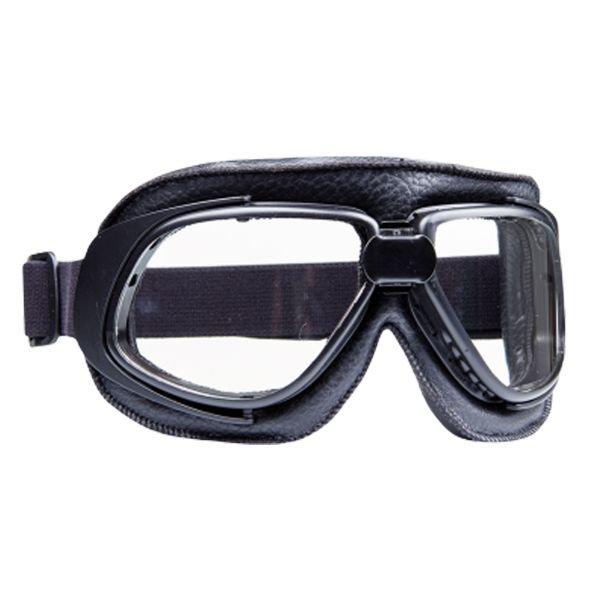 lunette aviateur moto