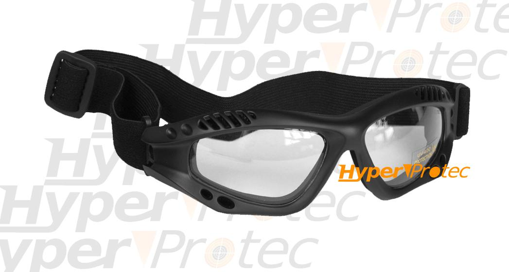 lunette d airsoft