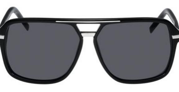 lunette de soleil dior homme black tie