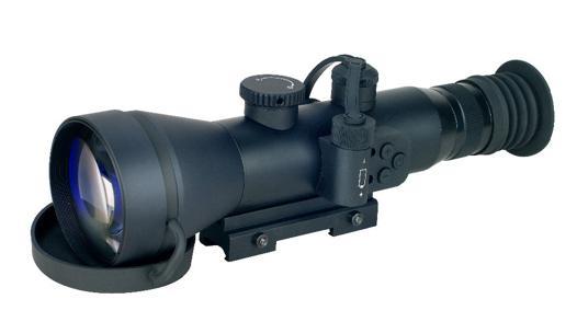 lunette de vision nocturne pour fusil de chasse