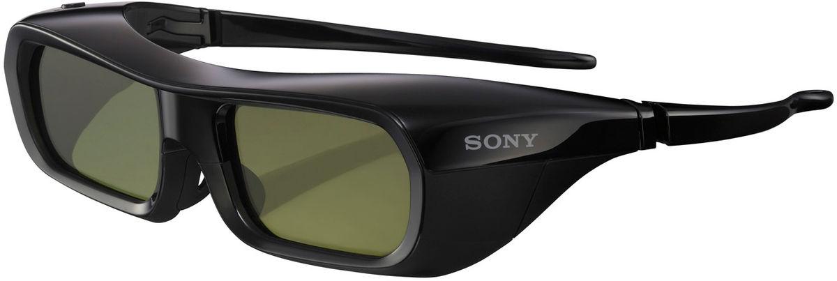 lunette sony 3d