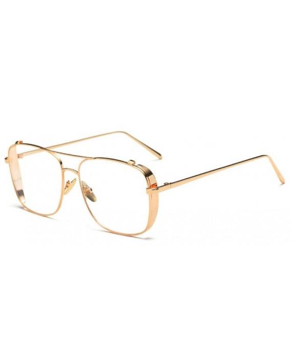 lunette vintage sans correction