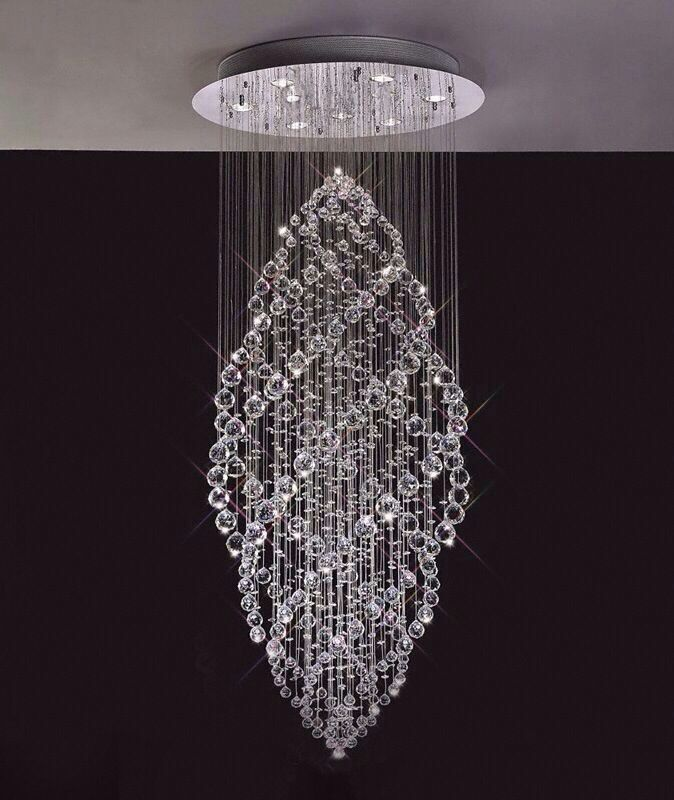 lustre cristal