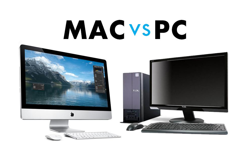 mac ou pc