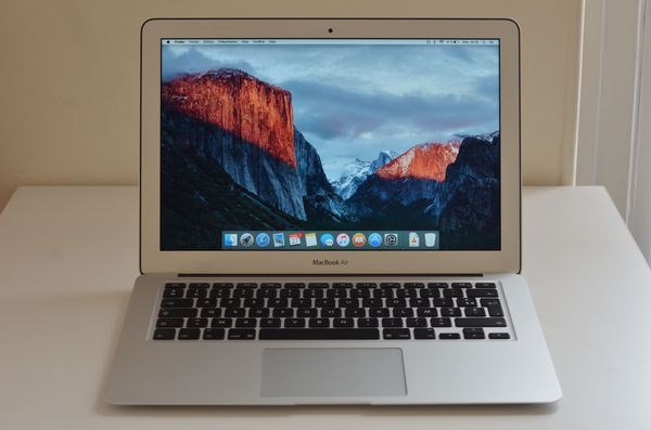 macbook air 13 pouces occasion