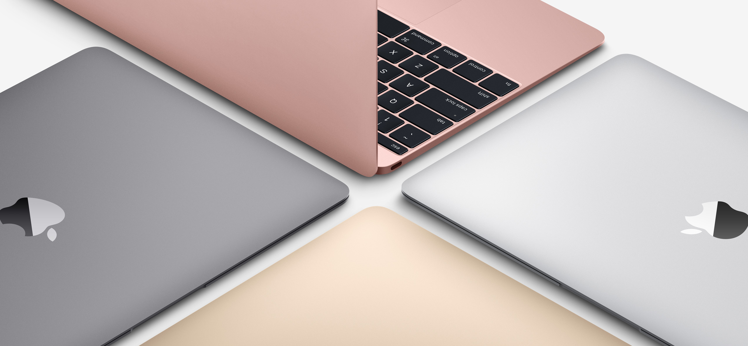 macbook air couleur