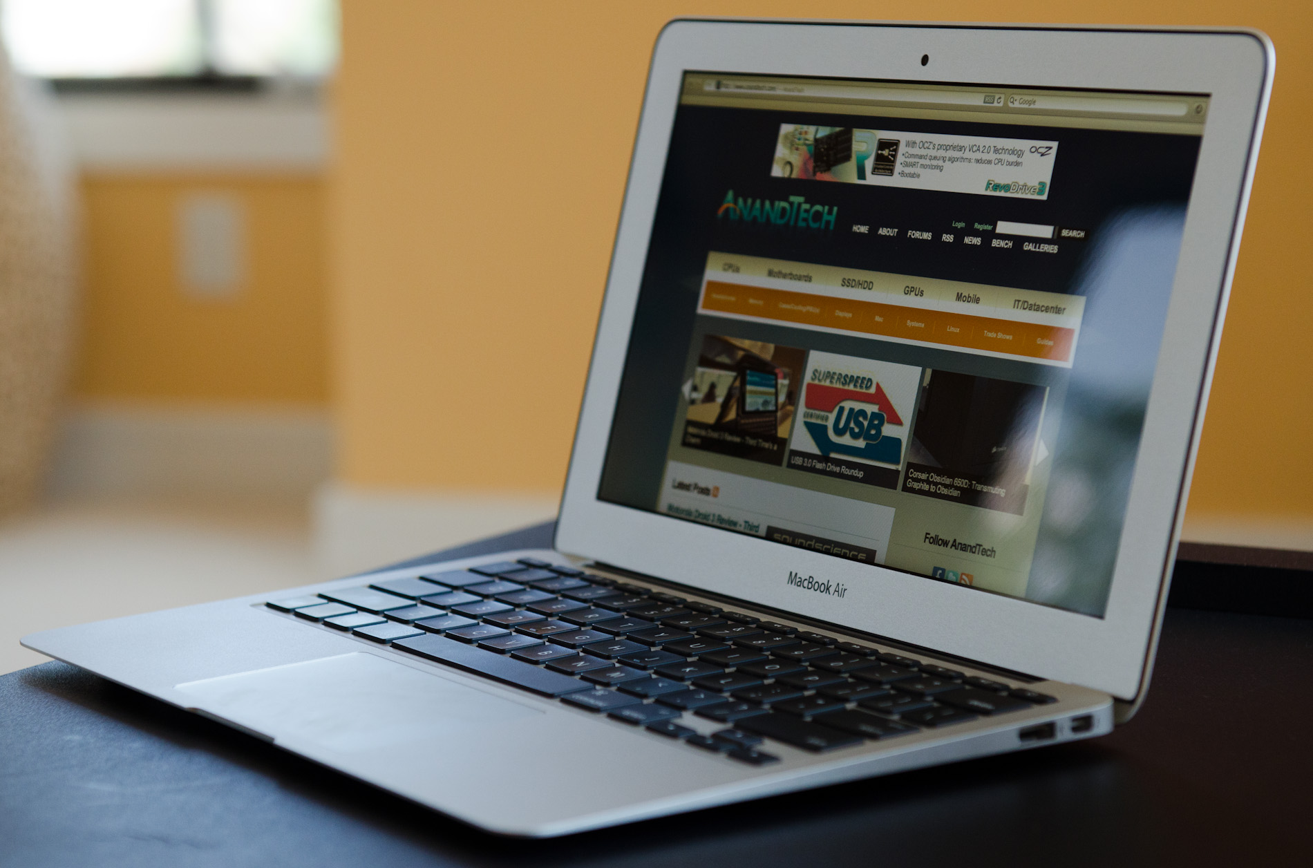 macbook air i7