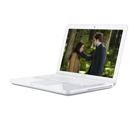 macbook blanc 13 pouces