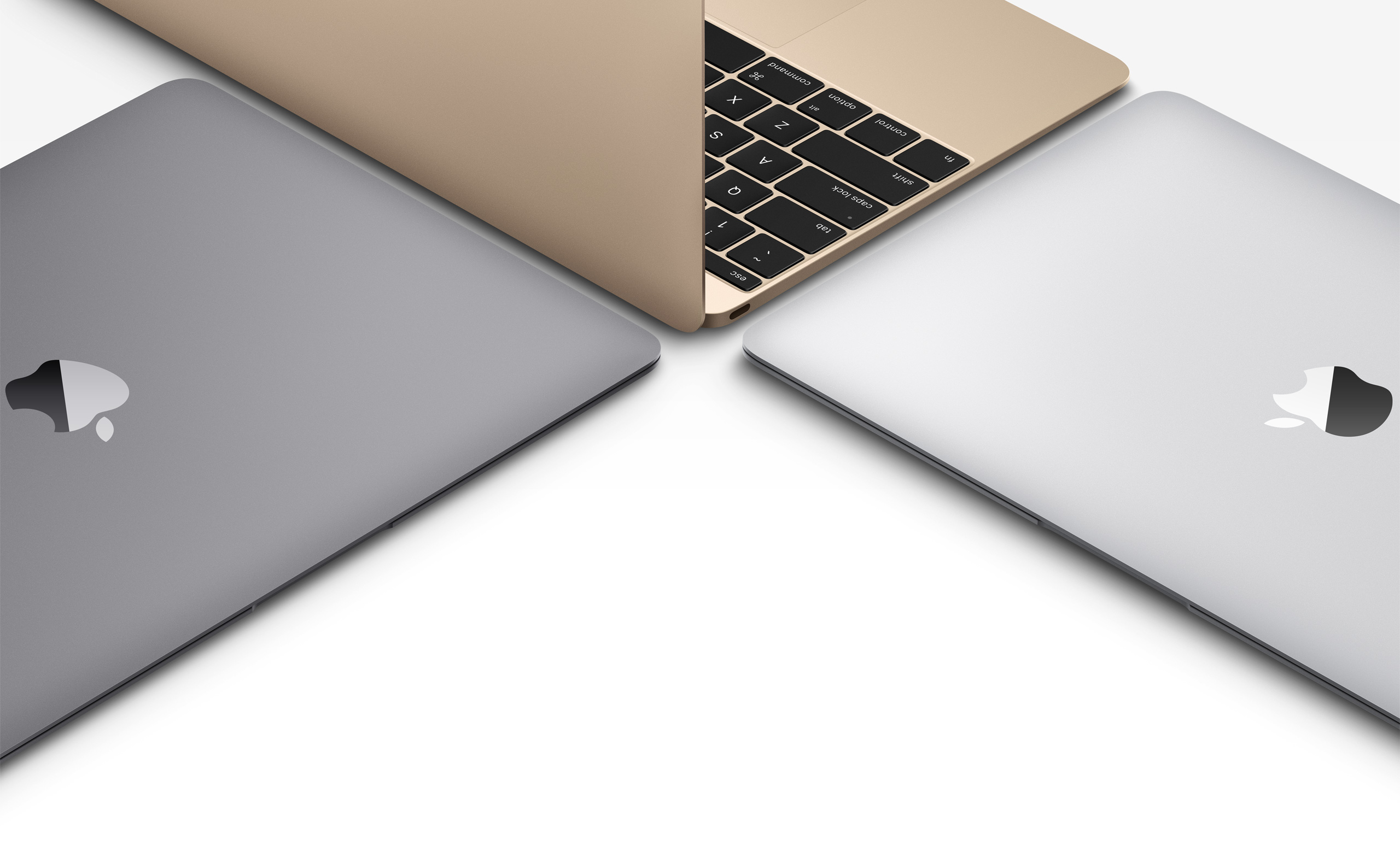macbook gris
