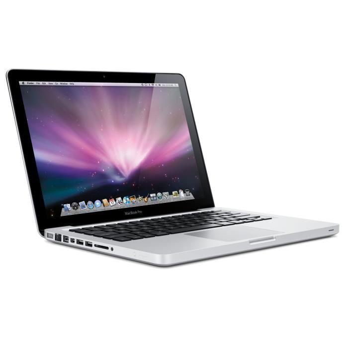macbook pro 2012 13 pouces