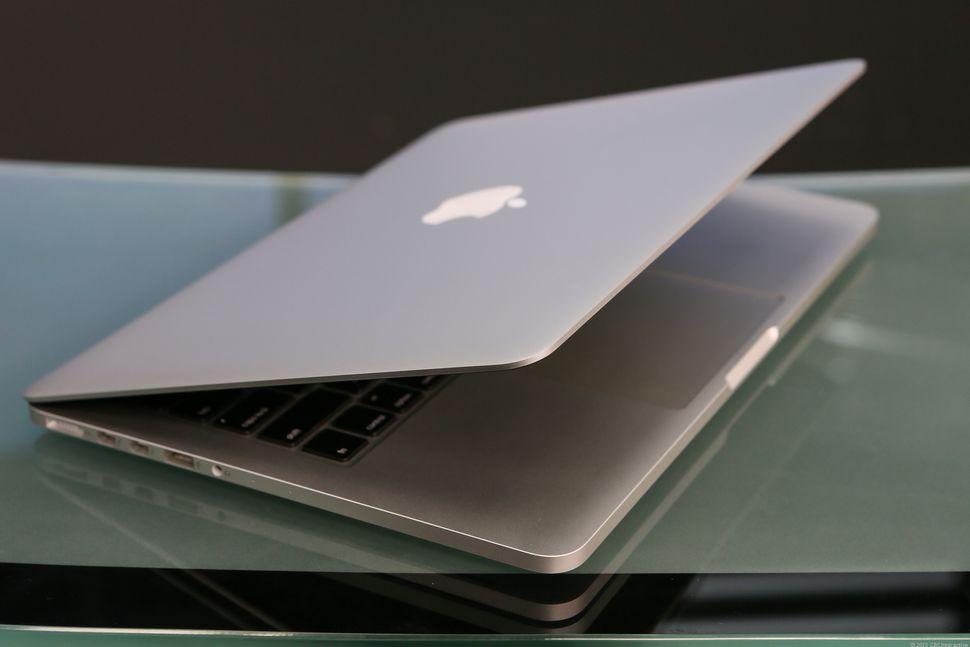 macbook pro 2013 13 pouces