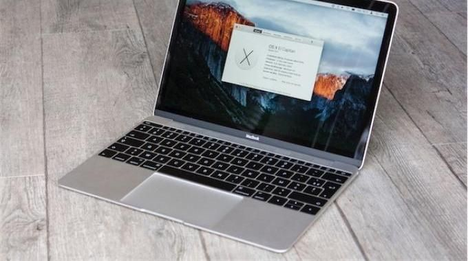 macbook pro lent