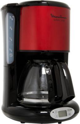 machine à café boulanger