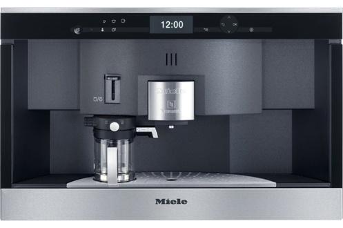machine à café encastrable