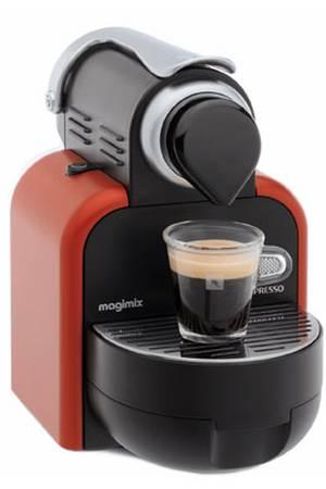 machine à café magimix expresso