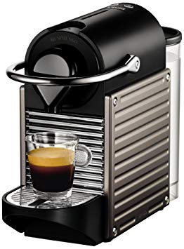 machine à café nespresso amazon