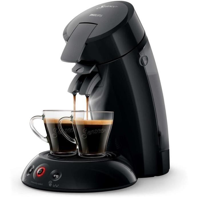 machine a cafe senseo pas cher