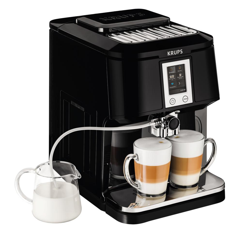 machine a cappuccino