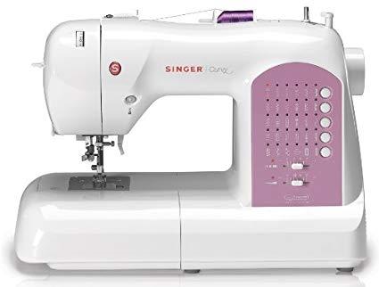 machine a coudre singer curvy