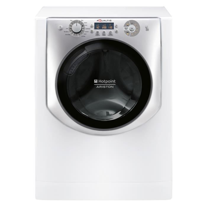 machine à laver hotpoint ariston