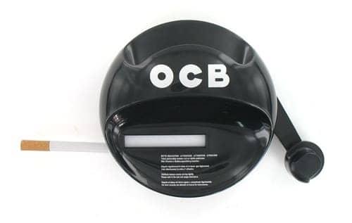 machine à tuber manuelle ocb