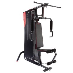 machine de musculation decathlon