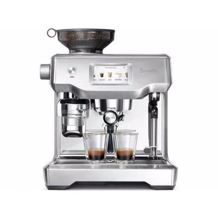 machine espresso automatique