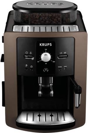 machine expresso krups broyeur
