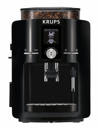 machine expresso krups