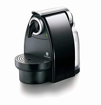 machine nespresso krups essenza