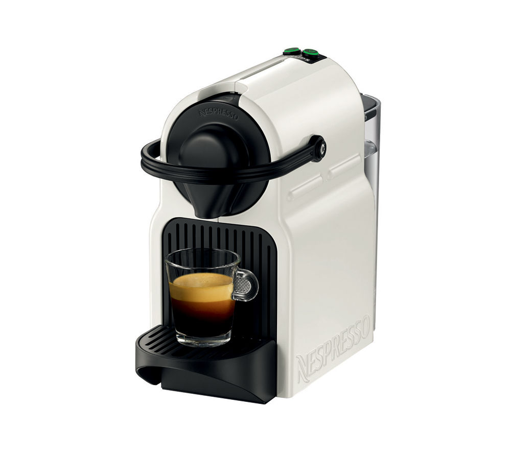 machine nespresso krups