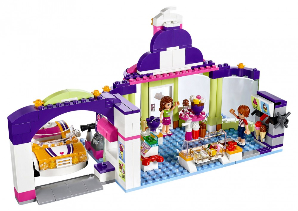 magasin lego