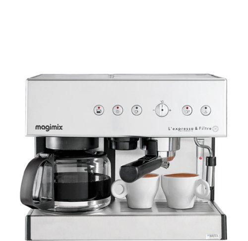 magimix machine à café