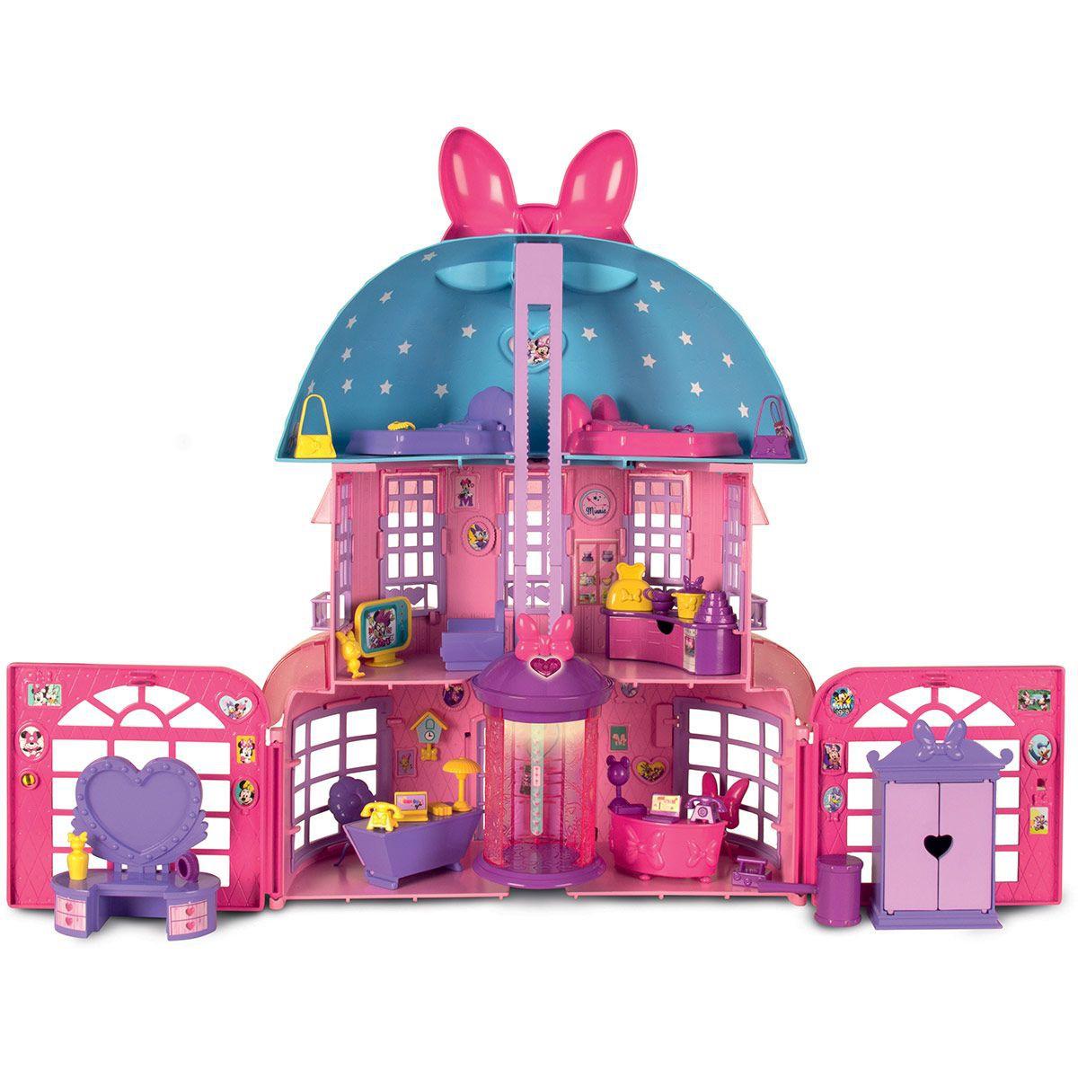 maison de minnie