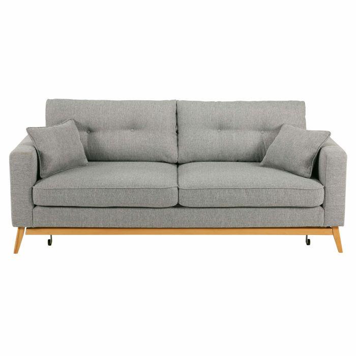 maison du monde canapé lit