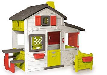 maison plein air jouet