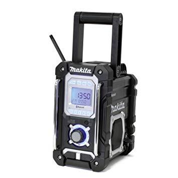 makita radio de chantier dmr106b