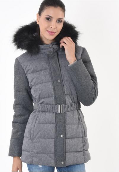 manteau kaporal femme