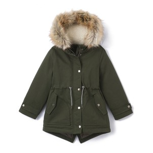 manteau long fille 12 ans