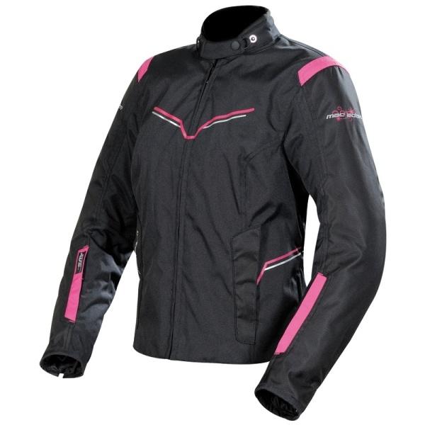 manteau moto femme pas cher